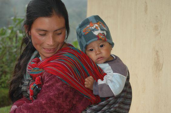 Mayan Mom