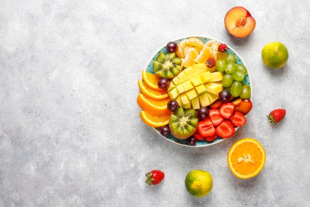 อาหารว่างสำหรับคนท้อง_ผลไม้