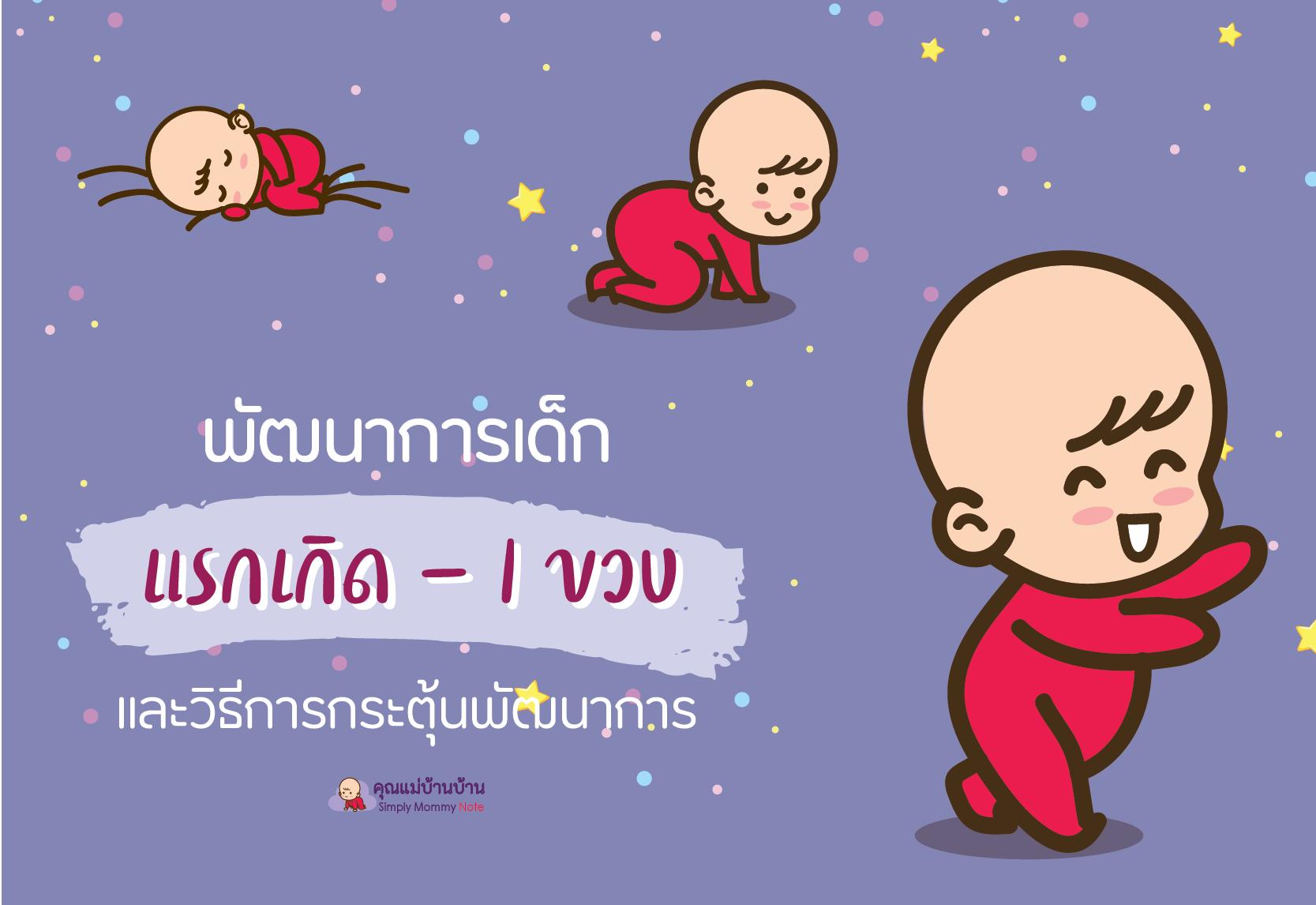 พัฒนาการเด็กแรกเกิด-–-12-เดือน-และการกระตุ้นพัฒนาการ