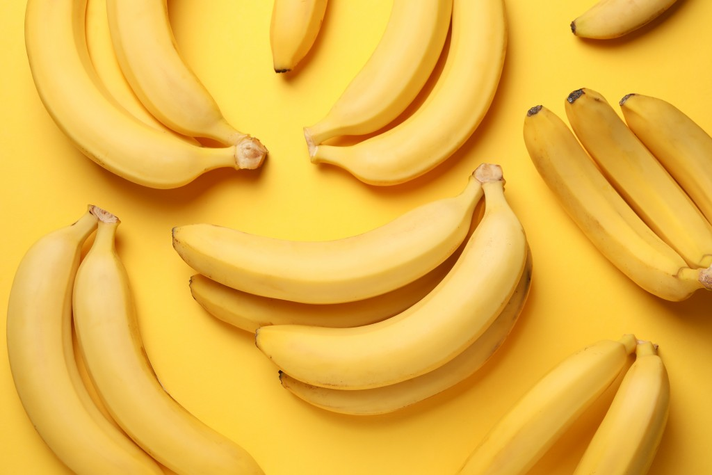 อาหารที่ทำให้ท้องผูก_กล้วย