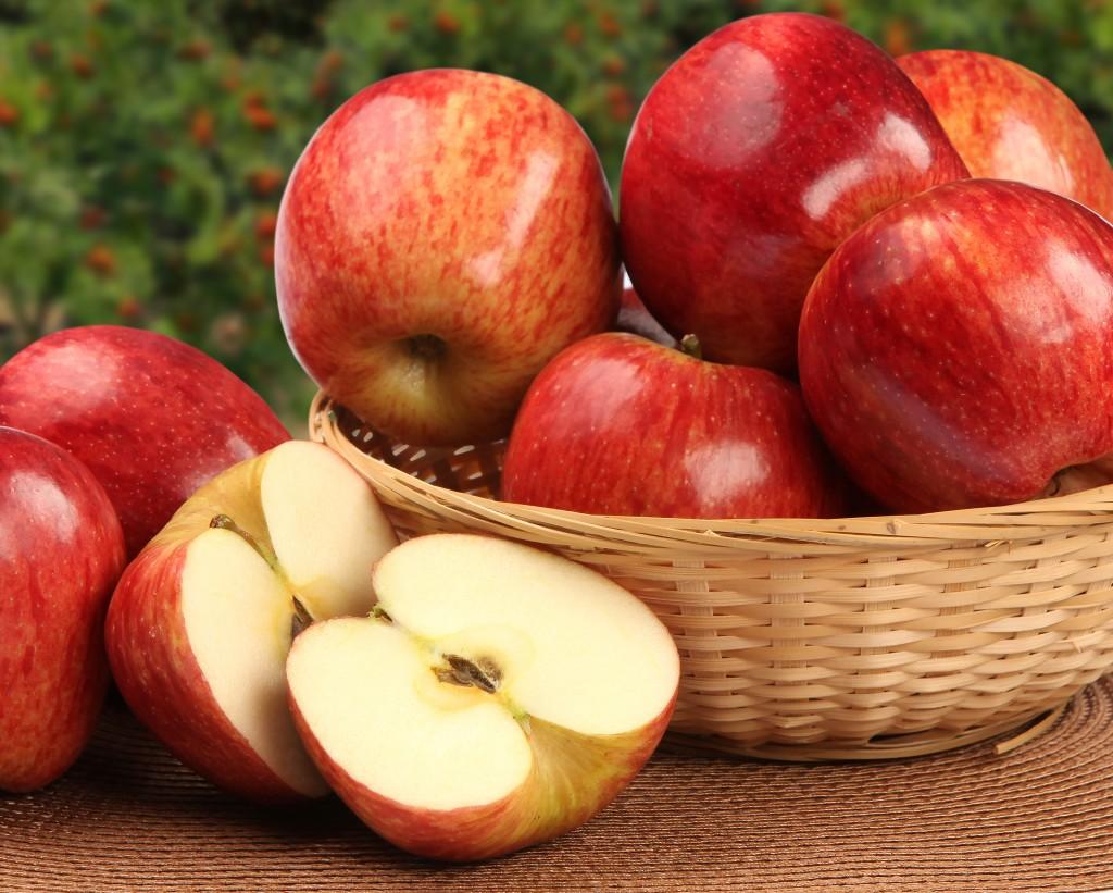 10-อาหารแก้ท้องผูก_แอปเปิ้ล