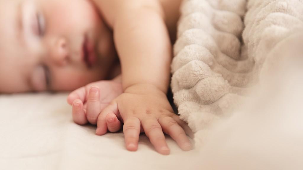 การนอนของทารกแรกเกิด