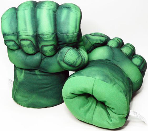 ของเล่น ที่เป็นอันตรายต่อเด็กวัย 3_4 ขวบ_นวม Hulk