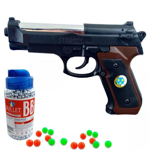 ของเล่น ที่เป็นอันตรายต่อเด็กวัย 3_4 ขวบ_ปืนของเล่น