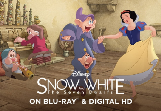 01_Snow White and the Seven Dwarfs