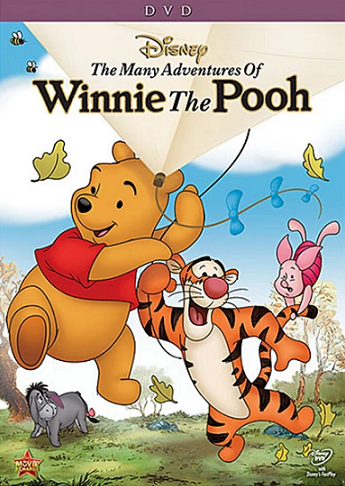 01_The Many Adventures of Winnie the Pooh