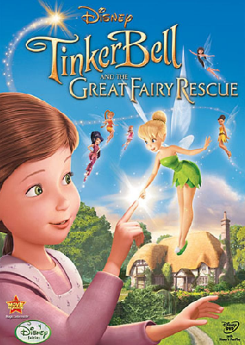 03_Tinker Bell and the Great Fairy Rescue