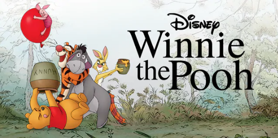 04_Winnie the Pooh