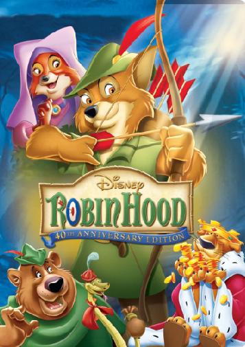 05_Robin Hood