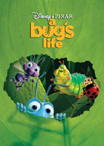 07_A Bug's Life