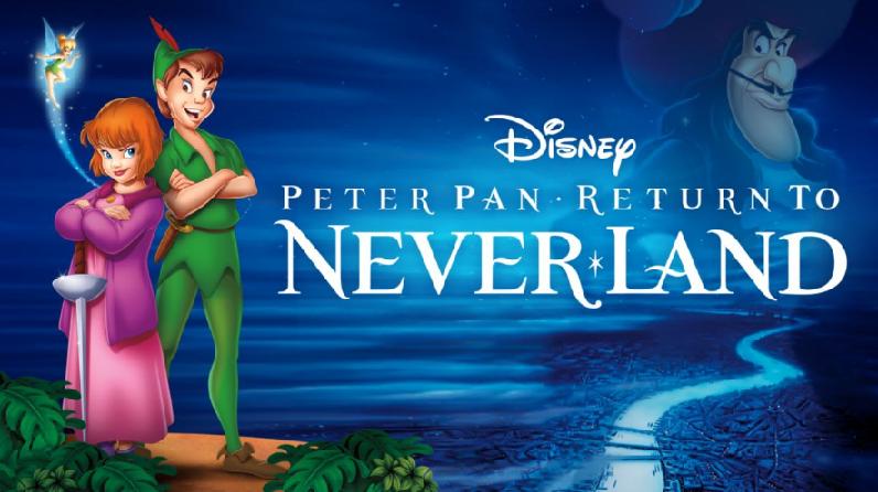 09_Peter Pan - Return to Never Land