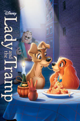 13_Lady and the Tramp
