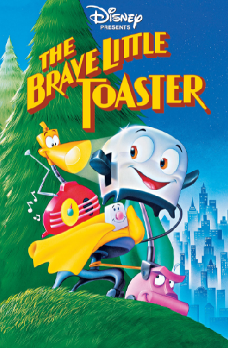 15_The Brave Little Toaster