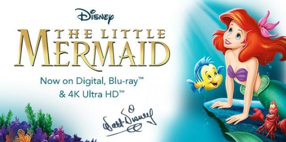17_The Little Mermaid