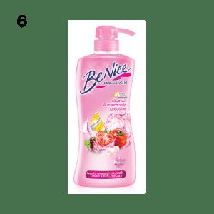 06_สบู่เหลว ครีมอาบน้ำ_BeNice Shower Cream Whitening