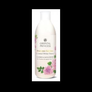 09_สบู่เหลว ครีมอาบน้ำ_Oriental Princess Princess Garden Oriental White Flower Shower