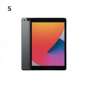 05_iPad 10.2-inch 2020 Wi-Fi + Cellular (8th Gen)