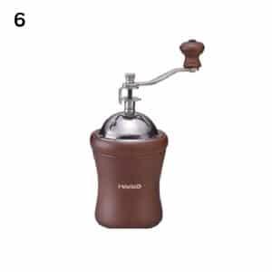 06_เครื่องชงกาแฟ_Hario Coffee Mill Dome MCD-2