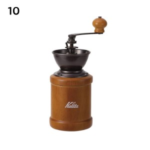 10_เครื่องบดกาแฟ_Kalita รุ่น Coffee mill KH3AM